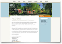 Accent Ferienhäuser in Schweden